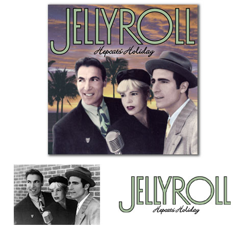 Jellyroll CD Cover