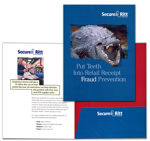 SecuRitt Brochure